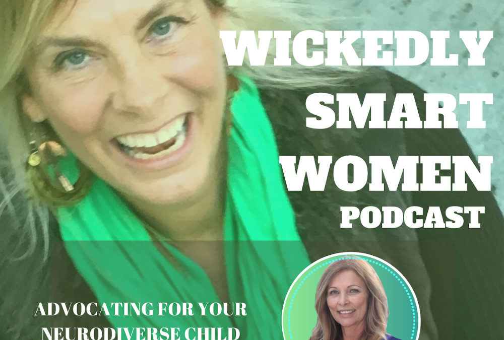 Wickedly Smart Women with Valerie Aprahamian